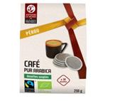 Dosettes café Artisans du Monde